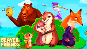 Baixar Beaver & Friends