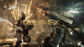 Baixar Deus Ex: Mankind Divided para Mac