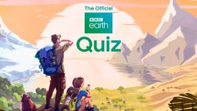 Baixar The Official BBC Earth Quiz