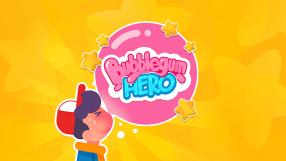 Baixar Bubblegum Hero para iOS