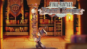 Baixar FINAL FANTASY Record Keeper para iOS