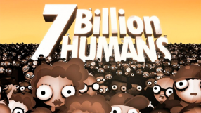 Baixar 7 Billion Humans para Windows