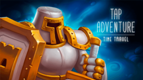 Baixar Tap Adventure: Time Travel para Mac