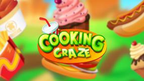 Baixar Cooking Craze para iOS