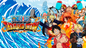 Baixar ONE PIECE THOUSAND STORM