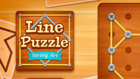 Baixar Line Puzzle: String Art para Android