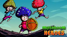 Baixar Mushroom Heroes