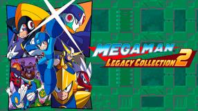 Baixar Mega Man Legacy Collection 2 para Windows