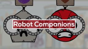 Baixar Robot Companions para Mac