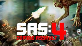 Baixar SAS: Zombie Assault 4 para iOS