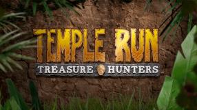 Baixar Temple Run: Treasure Hunters