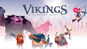 Baixar Vikings: an archer's journey