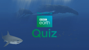 Baixar The Official BBC Earth Quiz para iOS