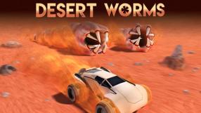 Baixar Desert Worms para iOS