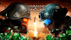 Baixar Command & Conquer: Rivals para Android