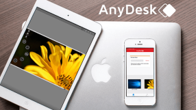 Baixar AnyDesk para iOS