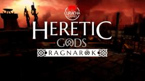 Baixar HERETIC GODS - Ragnarök