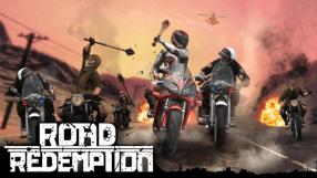 Baixar Road Redemption