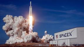 SpaceX começará a fazer viagens em 10 anos