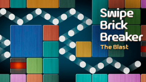 Baixar Swipe Brick Breaker: The Blast para Android