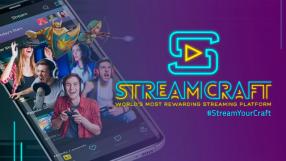 Baixar StreamCraft para Web