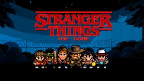 Baixar Stranger Things: The Game para iOS