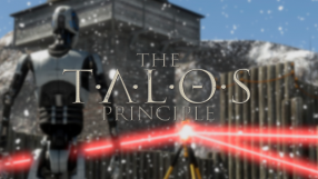 Baixar The Talos Principle para Linux