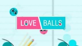 Baixar Love Balls para iOS