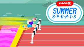 Baixar Ketchapp Summer Sports para iOS