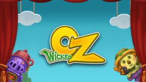 Baixar Wicked OZ Puzzle