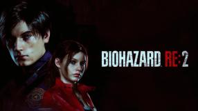 Baixar RESIDENT EVIL 2 / BIOHAZARD RE:2 para Windows