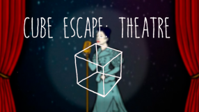 Baixar Cube Escape: Theatre para iOS