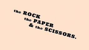 Baixar The Rock, The Paper & The Scissors para Linux