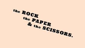 Baixar The Rock, The Paper & The Scissors para Linux