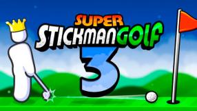 Baixar Super Stickman Golf 3 para iOS
