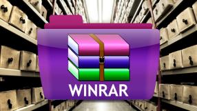 Baixar WinRAR para Android