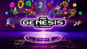 Clássicos do Mega Drive serão lançados para PS4 e Xbox One