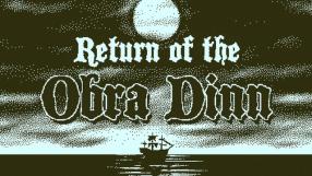 Baixar Return of the Obra Dinn para Mac