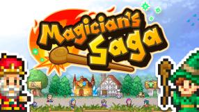 Baixar Magician's Saga para iOS