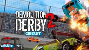 Baixar Demolition Derby 2 para iOS