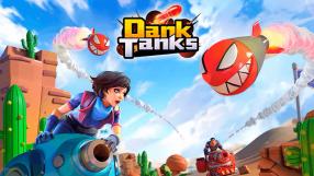 Baixar Dank Tanks para Android