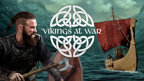 Baixar Vikings at War para iOS