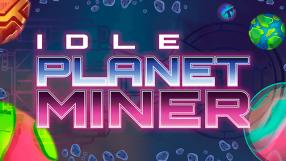 Baixar Idle Planet Miner para Android