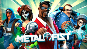 Baixar METAL FIST – Fighting Game