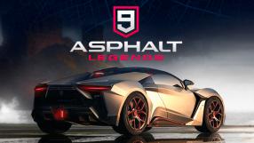 Baixar Asphalt 9: Legends para iOS