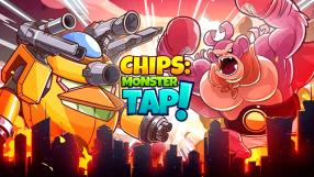 Baixar CHIPS: Monster Tap para iOS