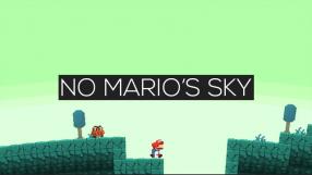 Baixar No Mario's Sky