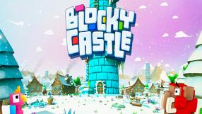 Baixar Blocky Castle para iOS