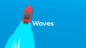 Baixar Waves para iOS