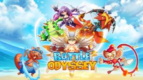 Baixar Battle Odyssey